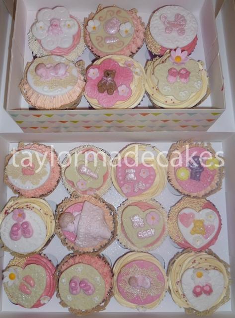 babyshower-cupcakes