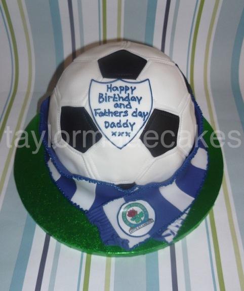 Blackburn rovers football