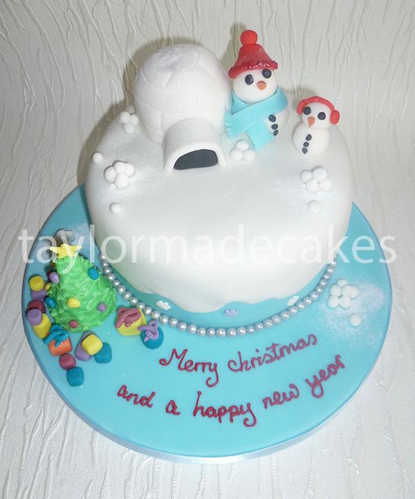 christmas-igloo