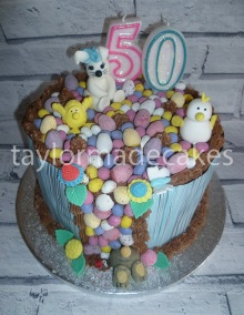 Easter 50th