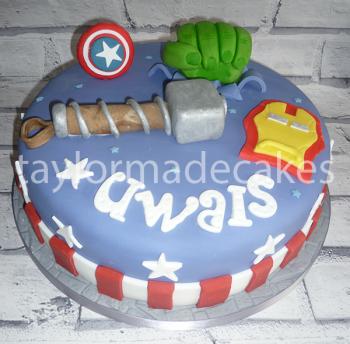 Eid Avengers