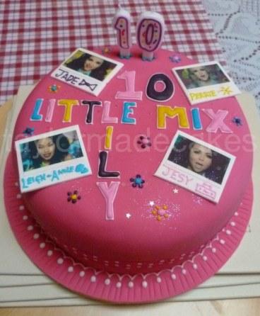Littlemix
