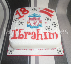 Liverpool 18th