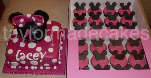 Minniemouse heads