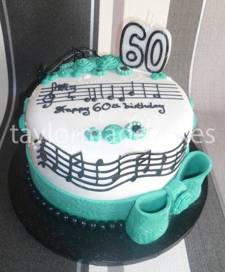 Musical 60th