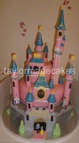 Paris castle
