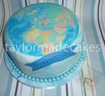 pinned-globe