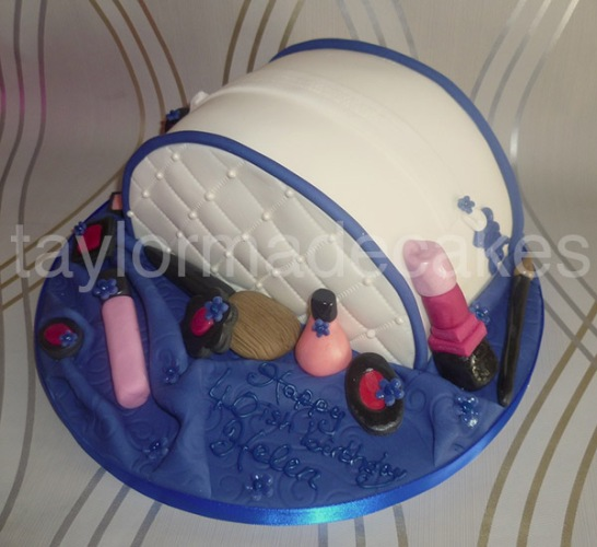 PNE make up bag