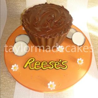 Reece's cup