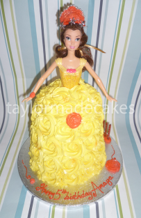 Belle doll