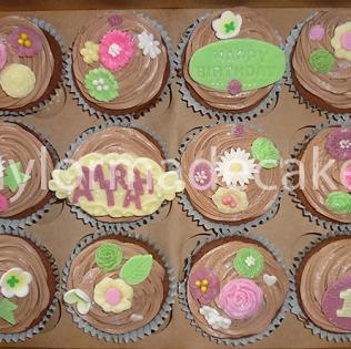 Amirahs cupcakes