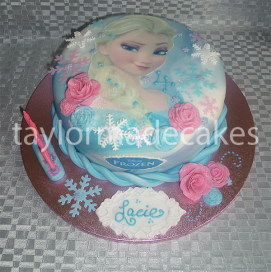 Elsa roses
