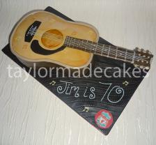 LFC guitar