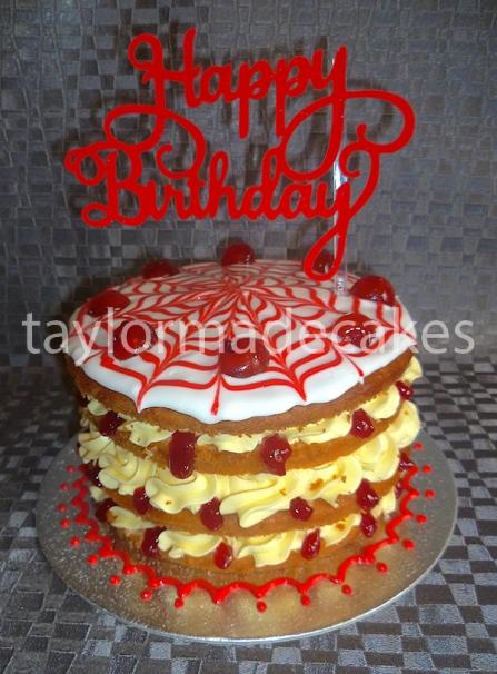 Bakewell birthday